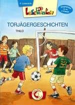 Torjägergeschichten Cover