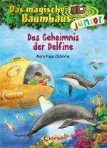 Das Geheimnis der Delfine Cover