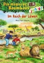 Im Reich der Löwen (11) Cover