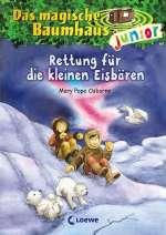 Rettung für den kleinen Eisbären (12) Cover