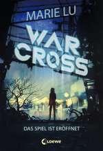Warcross (1) : Das Spiel ist eröffnet Cover