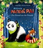 Kleiner Panda Pai - Ein Freund aus der Ferne Cover