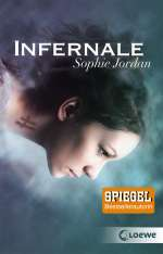 Infernale (1) Cover