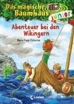 Abenteuer bei den Wikingern Cover