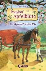 Ein eigenes Pony für Mia Cover