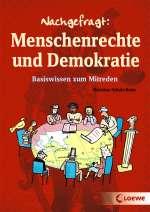 Menschenrechte und Demokratie Cover
