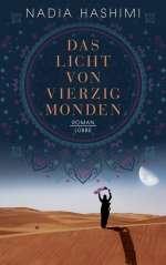 Das Licht von vierzig Monden Cover