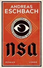 NSA - Nationales Sicherheits-Amt Cover