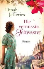 Die vermisste Schwester Cover