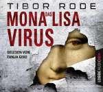 Das Mona Lisa Virus Cover