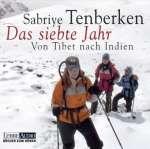 Das siebte Jahr (Hörbuch) Cover