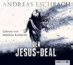 Der Jesus-Deal Cover
