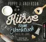 Küsse zum Nachtisch [4 CD] / Cover