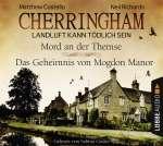Cherringham Cover