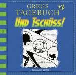 Und Tschüss! (12)(CD) Cover