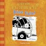 Böse Falle! (9) (CD) Cover