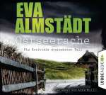 Ostseerache - Hörbuch Cover