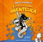 Rupert präsentiert: Ein echt wildes Abenteuer Cover