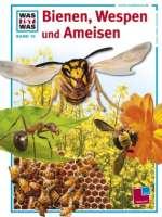 Bienen, Wespen und Ameisen Cover
