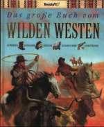 Das grosse Buch vom Wilden Westen Cover