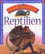 Reptilien Cover