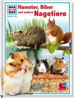 Hamster, Biber und andere Nagetiere Cover