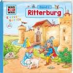 Ritterburg Cover