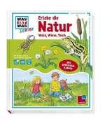 Erlebe die Natur Cover
