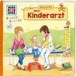 Beim Kinderarzt Cover