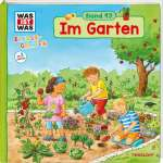 Im Garten Cover