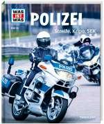 Polizei Cover