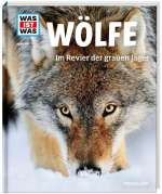 Wölfe Cover