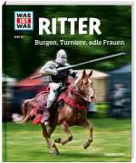 Ritter Cover