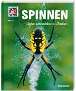 Spinnen Cover