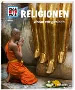 Religionen Cover