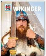 Wikinger Cover