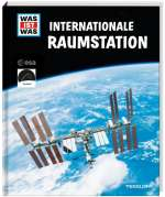 Internationale Raumstation Cover