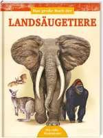 Das grosse Buch der Landsäugetiere Cover