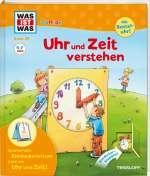Uhr und Zeit verstehen Cover