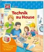 Technik zu Hause Cover