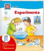 WAS IST WAS Junior Experimente Cover