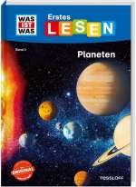 WAS IST WAS : Planeten Cover