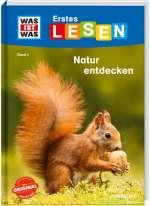 Natur entdecken Cover