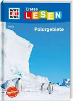 Polargebiete Cover