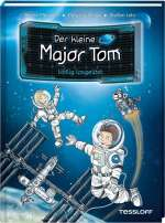 Der kleine Major Tom (1) Cover