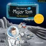 Die Mondmission Cover