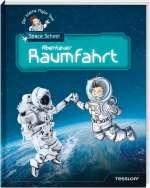Abenteuer Raumfahrt Cover