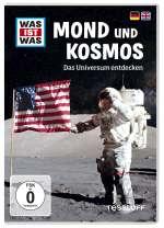 Mond und Kosmos Cover
