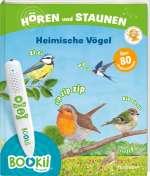 Heimische Vögel Cover