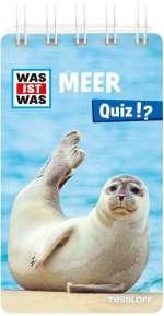 Quiz Meer Cover